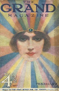 Grand Magazine Feb 1916