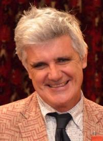 Gregory OBrien New Zealand writer