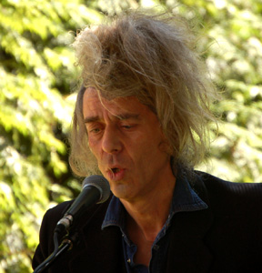 Guido Belcanto in Tongeren, 2007