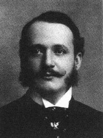 Endre Hadik-Barkóczy Hungarian politician