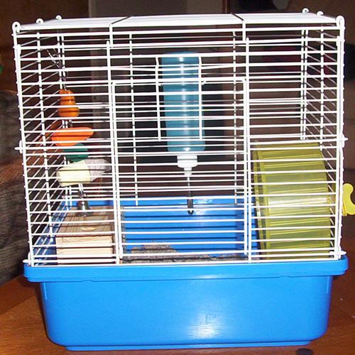 cage enclosure wikipedia. Black Bedroom Furniture Sets. Home Design Ideas