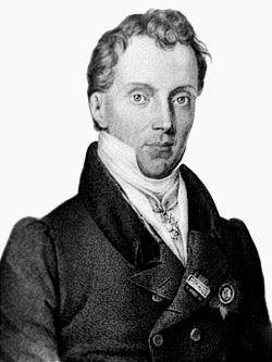 Heinrich Christian Gottfried von Struve