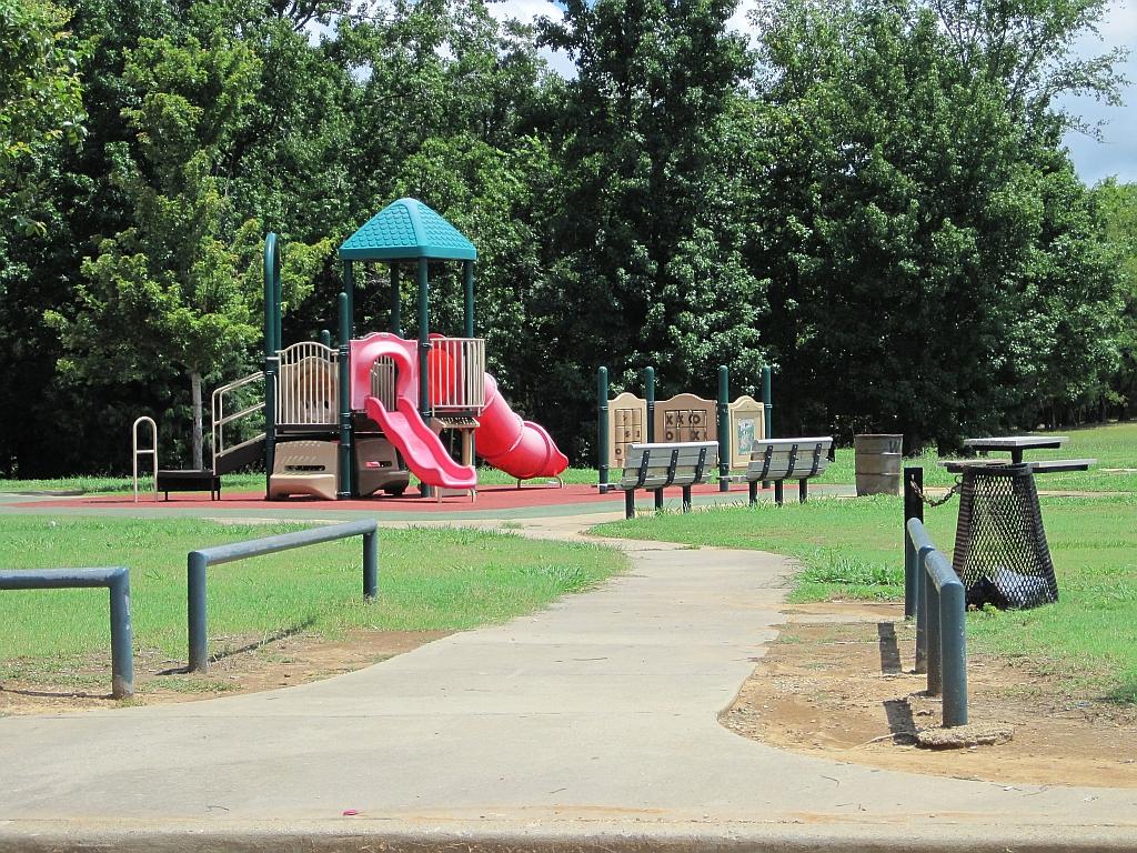 Park At Riverdale Apartments Little Rock Ar