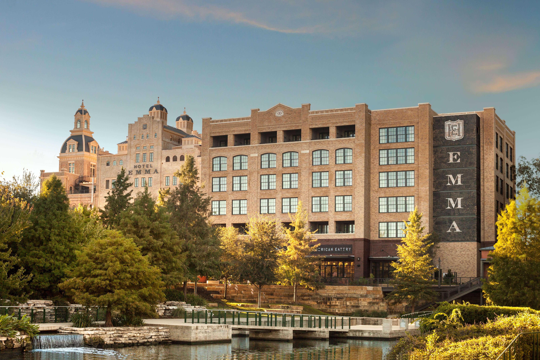 Omni Hotel San Antonio Riverwalk