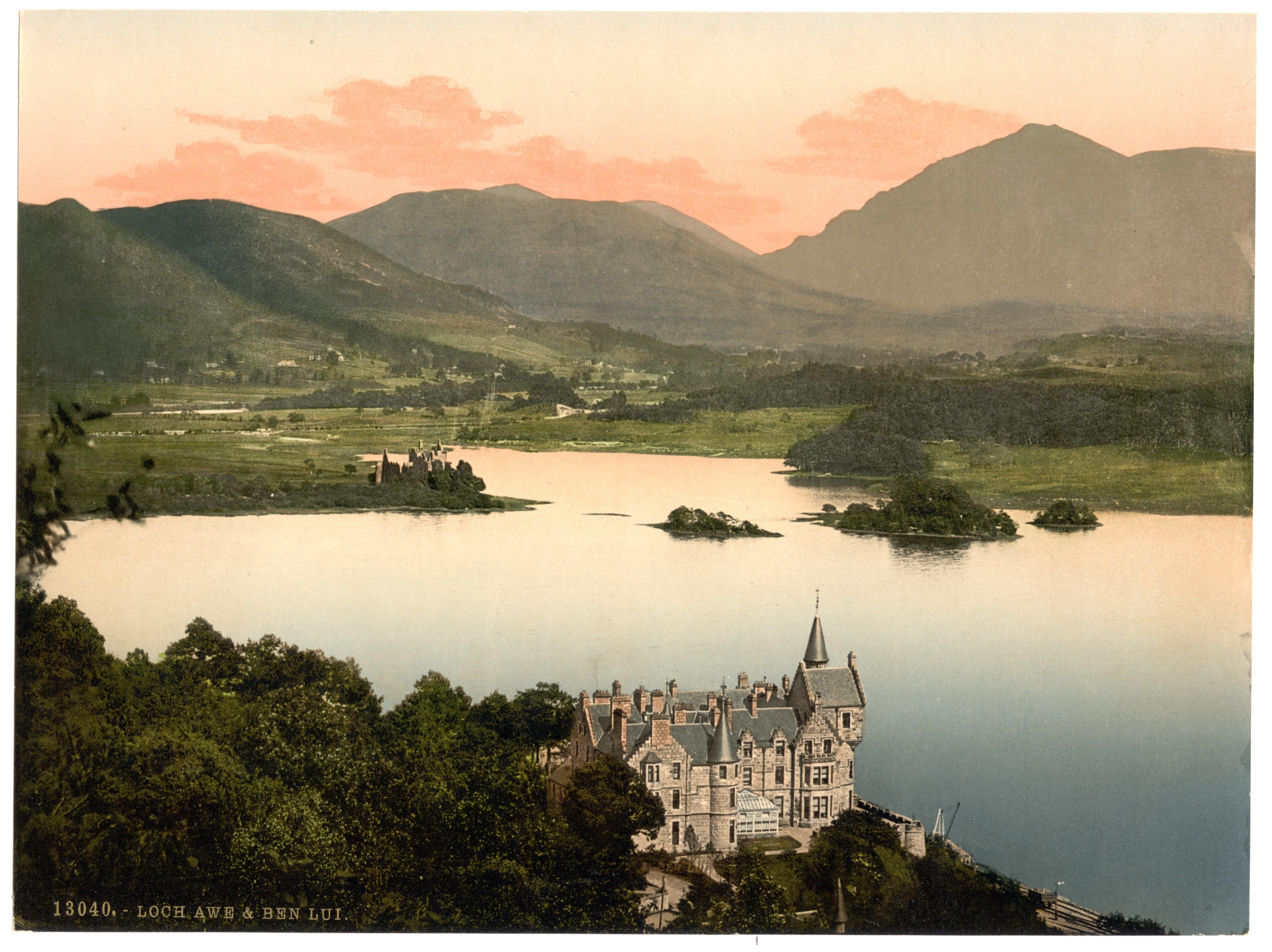 Loch Awe Hotel Scotland Reviews