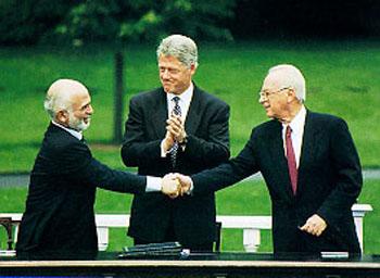 File:Hussein Clinton Rabin.jpg