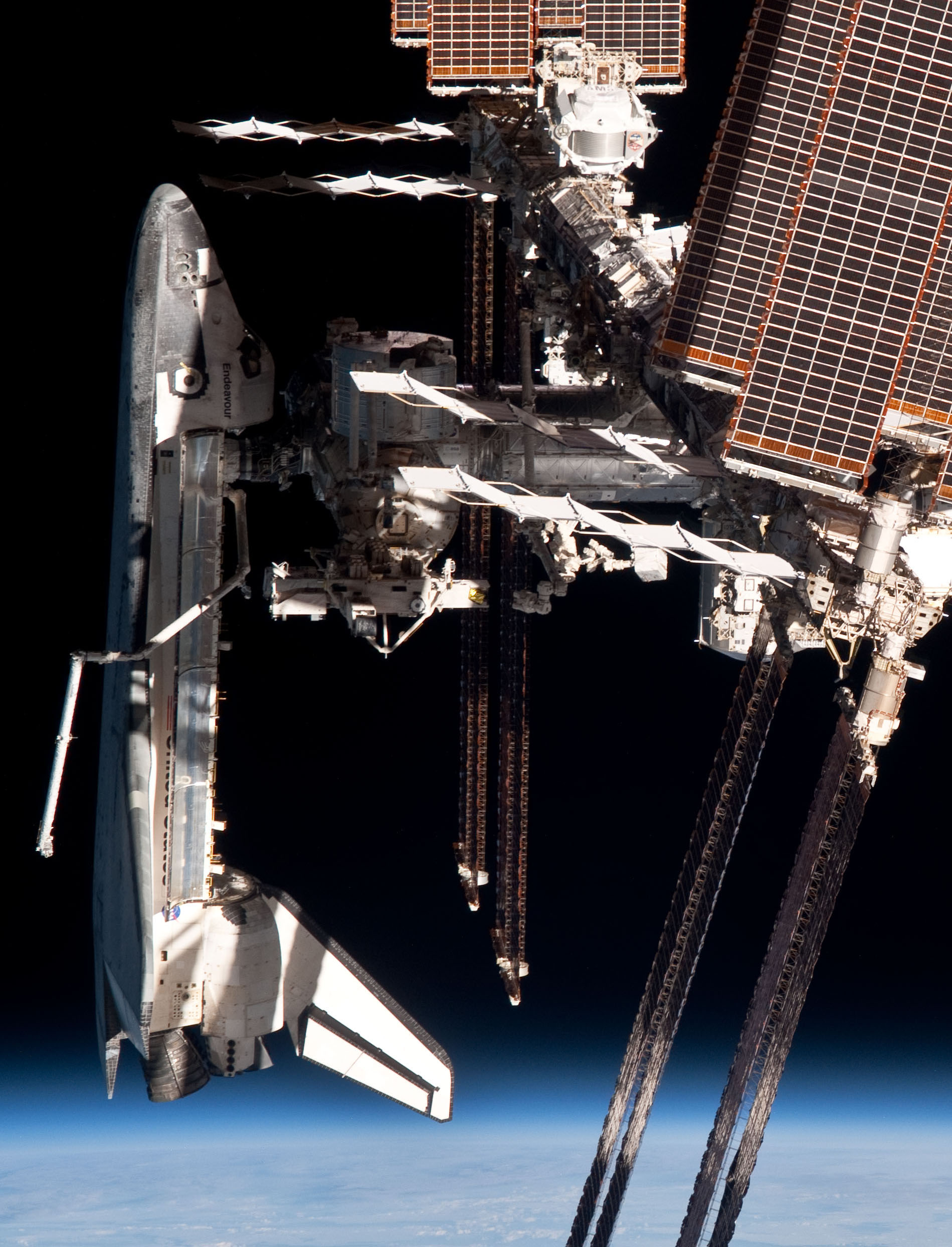 international space station shuttle - photo #29