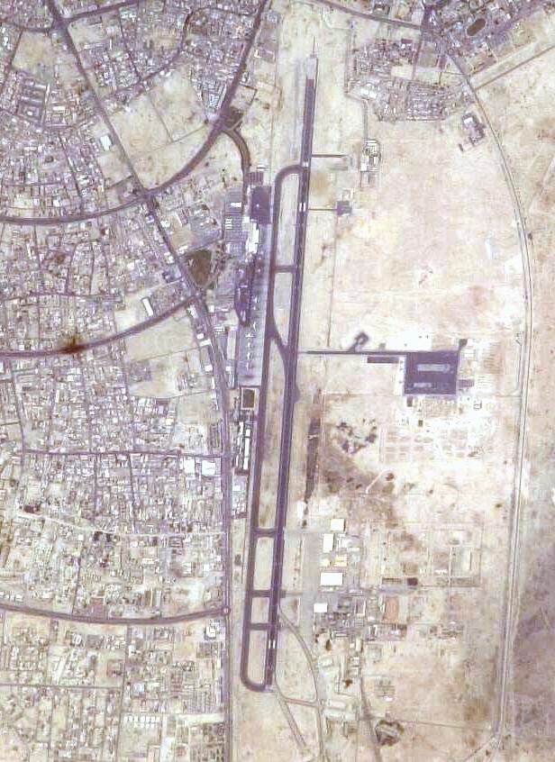 Катар  пустынная страна с высоким уровнем жизни