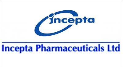 Incepta Pharmaceuticals - Wikipedia