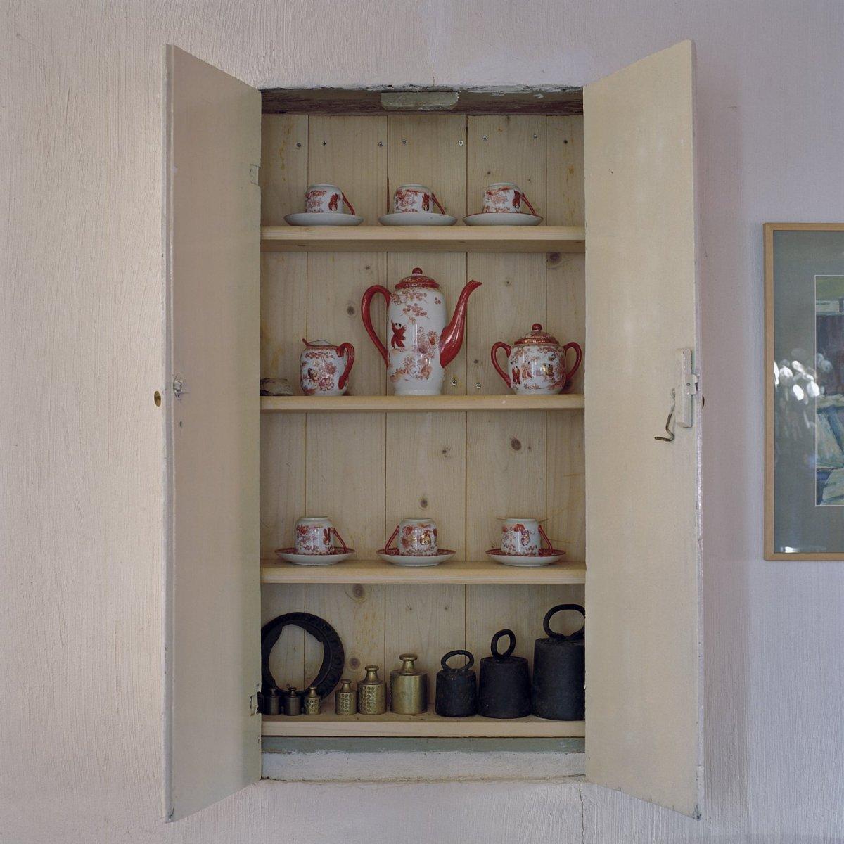 File interieur muurkast in de woonkamer niehove for Interieur woonkamer
