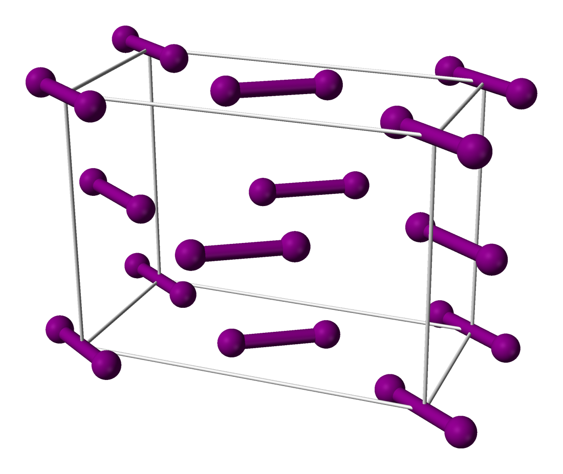 Iodine Lewis Structure