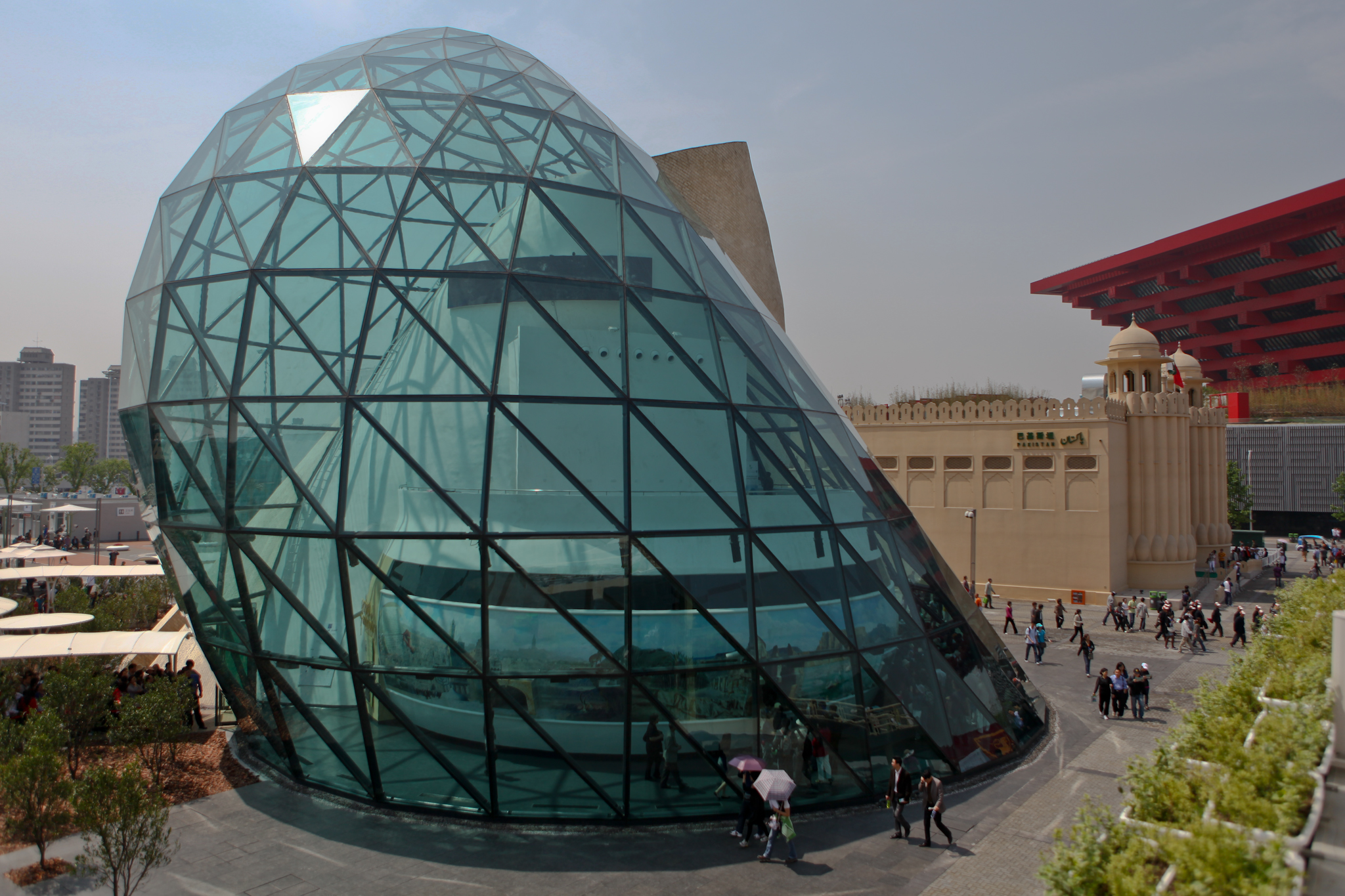 File:Israel\u0027s Pavillion at the 2010 World Expo in Shanghai.jpg ...