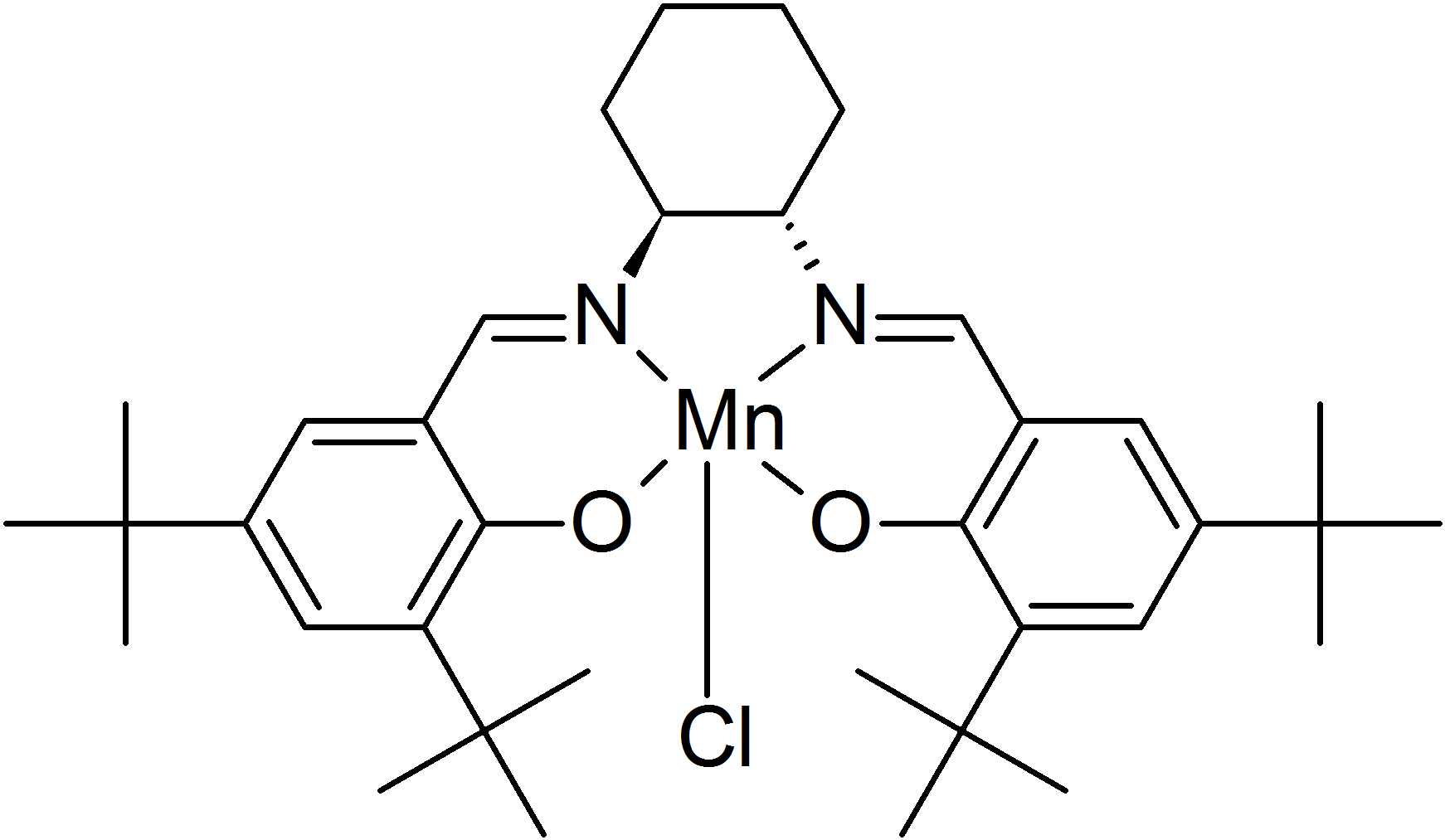 a report on the jacobsens catalyst Use jacobsen's catalyst in the asymmetric jacobsen's method of epoxidation of an alkene jacobsen's method of epoxidation of an alkene essay sample.