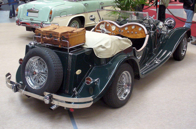 Kit Car S Ecocat