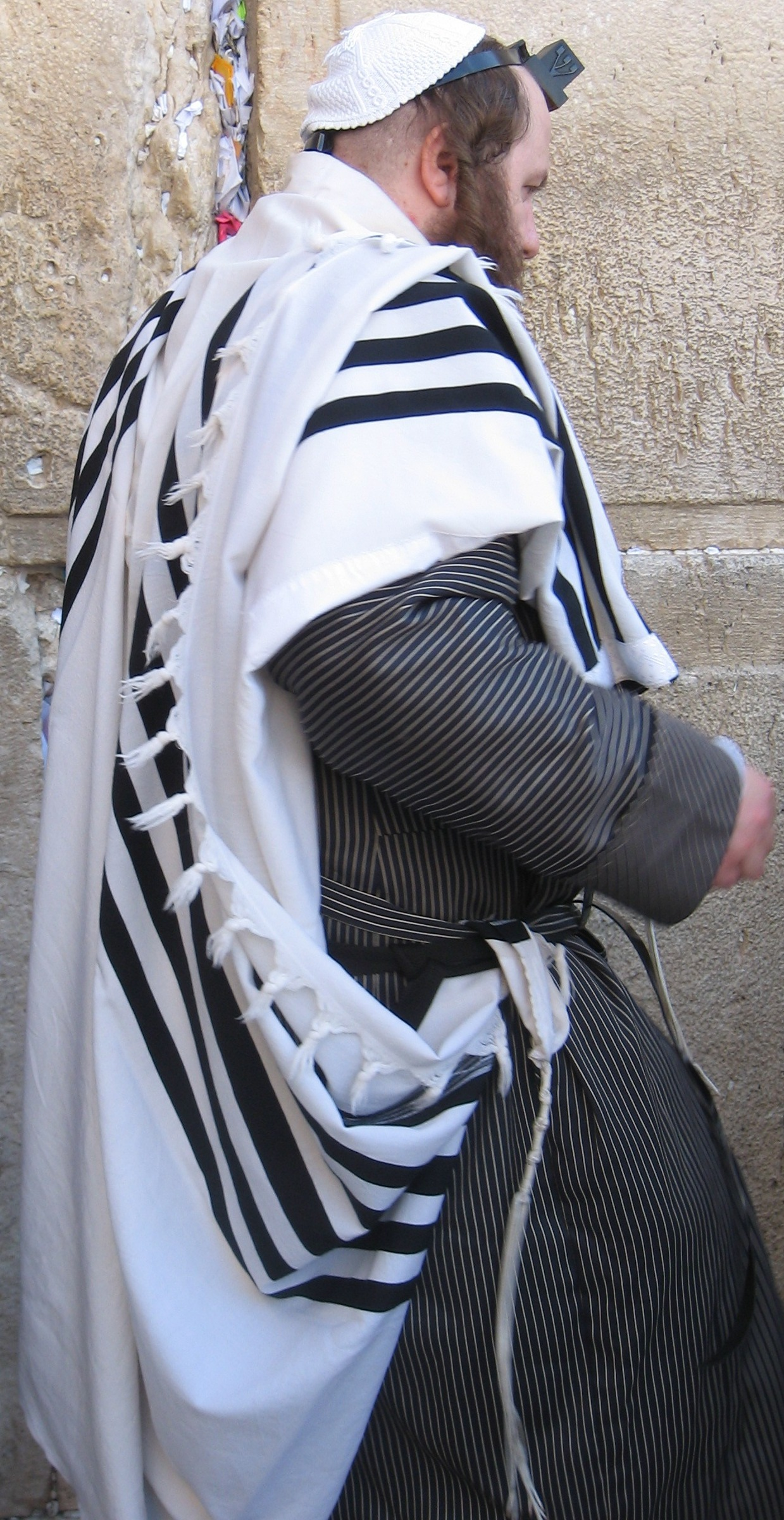 Wonderful Orthodox Jews Clothing To What The Women Wear In