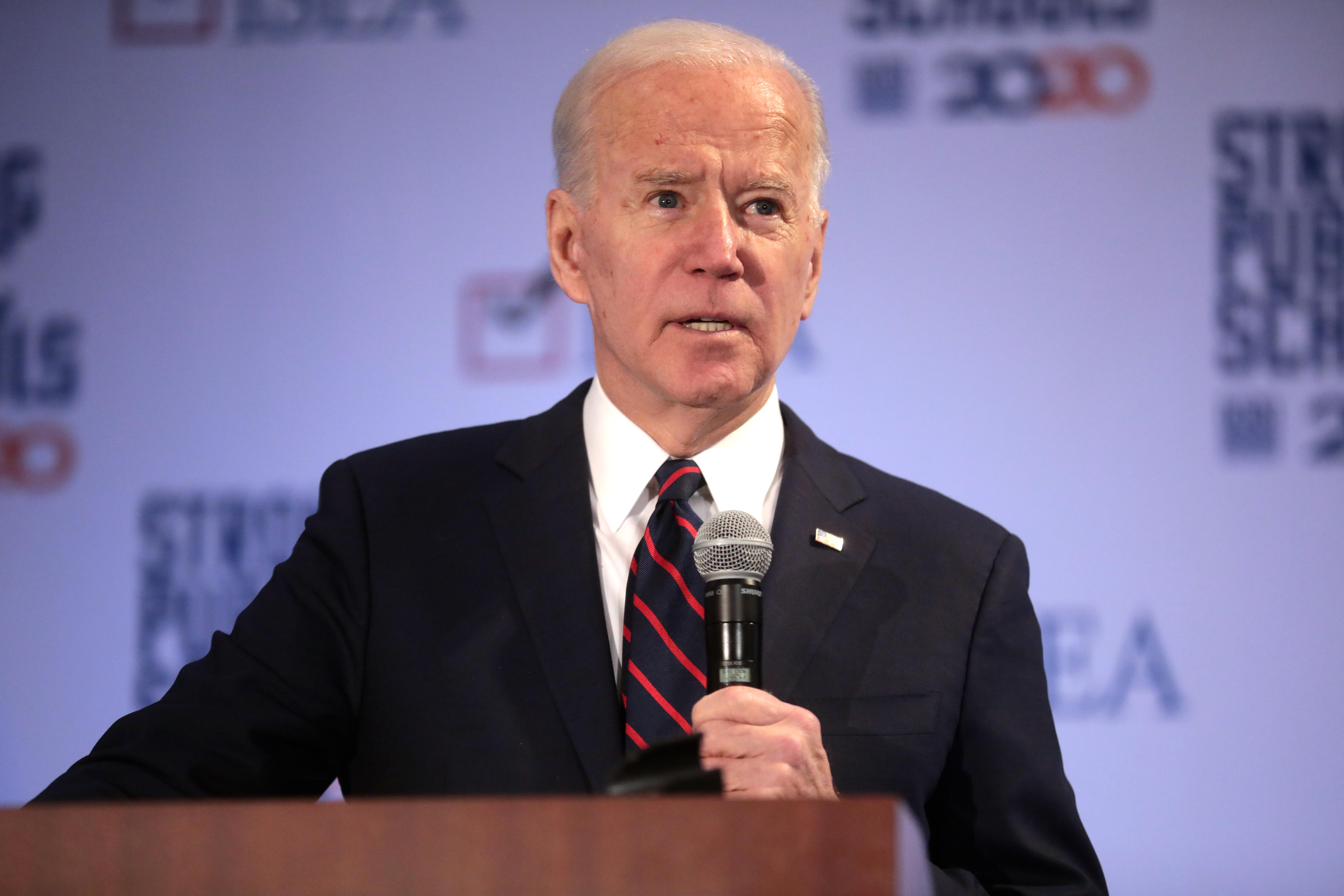 Biden Announces Roadmap to Build a Climate-Resilient Economy