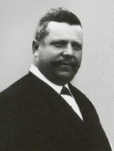 Johann Gottfried Spiesshofer