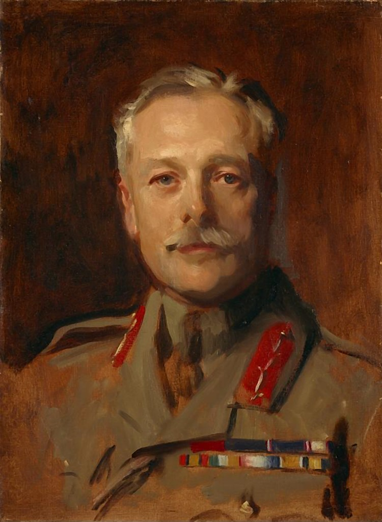 File John Singer Sargent Douglas Haig 1st Earl Haig Jpg