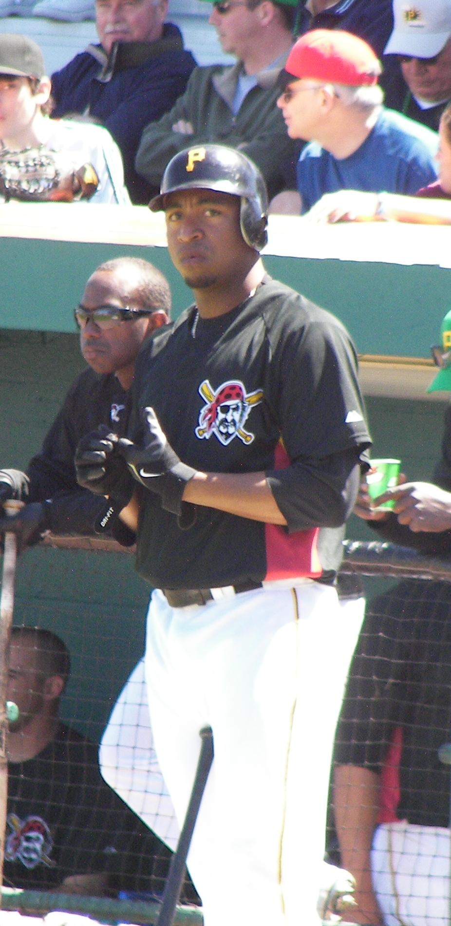 Mercedes San Francisco >> José Castillo (infielder) - Wikipedia