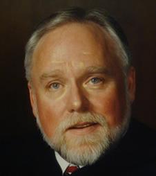 Richard F. Cebull American judge