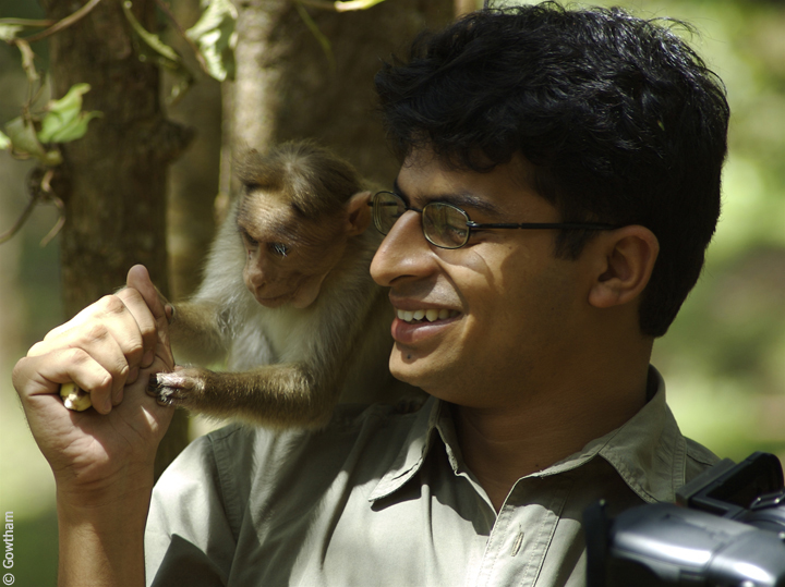 Image of Kalyan Varma from Wikidata