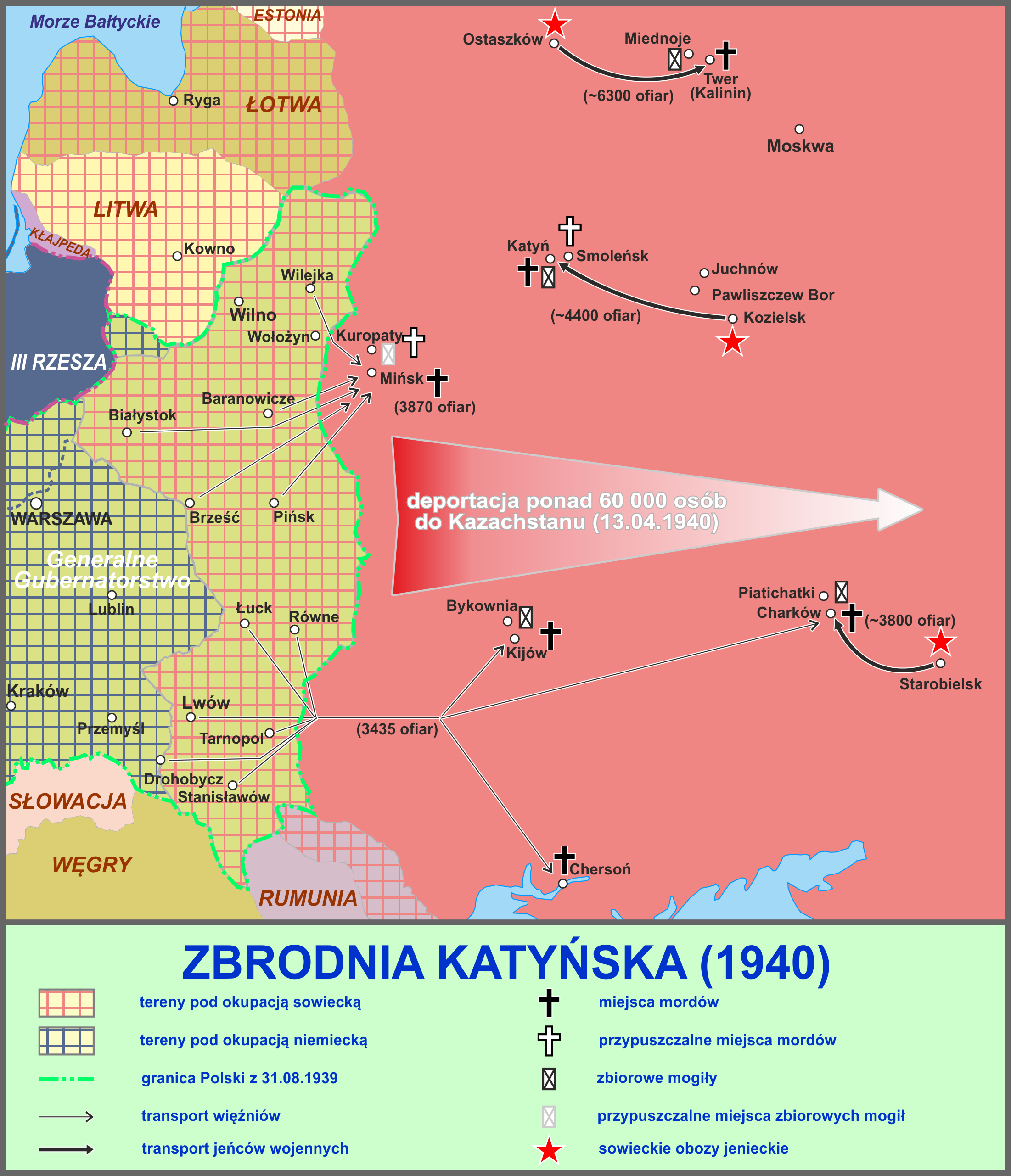 File:Katyn.png - Wikimedia Commons on kokoda map, lidice map, romania map, khartoum map, midway map, europe map, aftermath map, yaroslavl map, big animal map, casablanca map, the kite runner map, war map, armenian genocide map, danzig map, unbroken map, berlin map, inventory map,