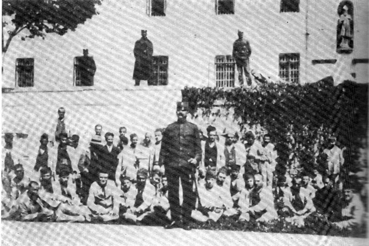 jugoslavija - od nemila do nedraga - Page 27 Kazniona_Lepoglava