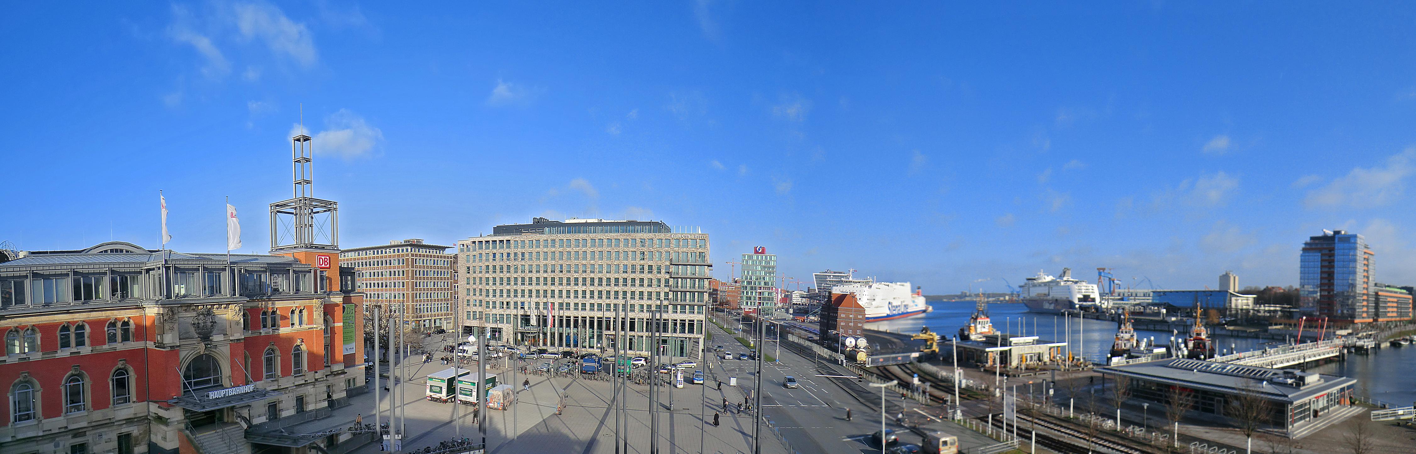 Hamburg Weihnachtsmarkt Hotel