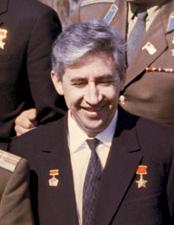 Konstantin Petrovich Feoktistov: biyografi, ödüller 86