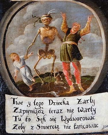 Kraków Dance of Death 01