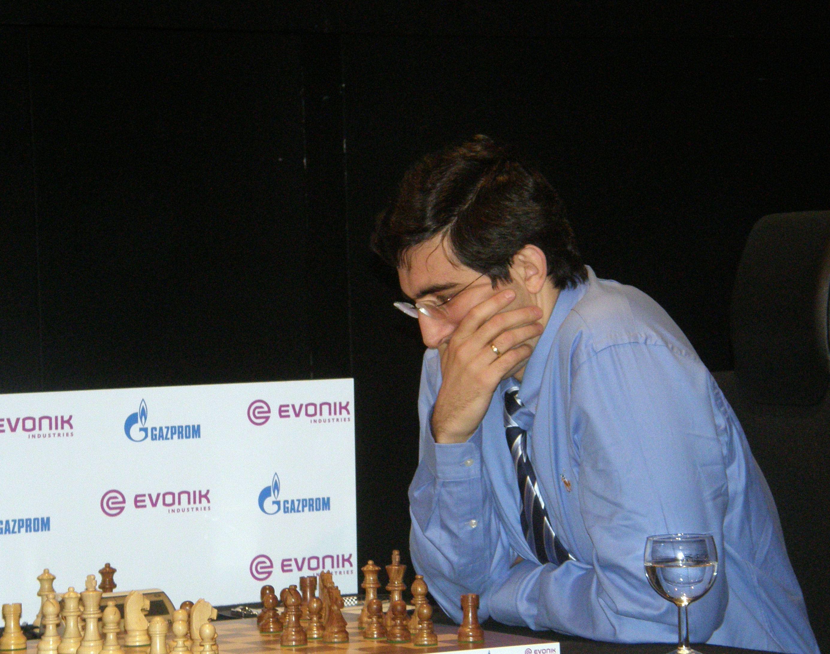 Image result for vladimir kramnik
