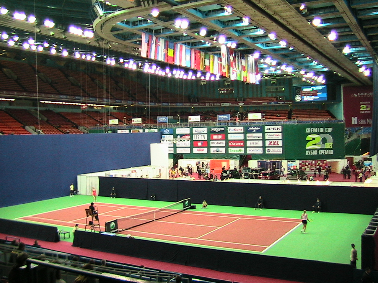 singles in kremlin View the 2017 atp singles results for including every match, game and set for each round.