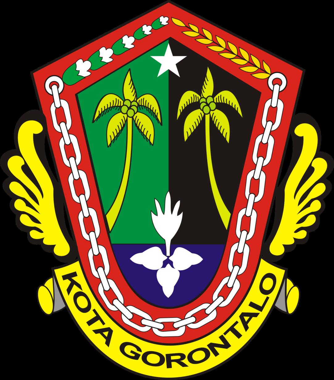 Berkas Logo Kota Gorontalo Png Wikipedia Bahasa Indonesia Ensiklopedia Bebas