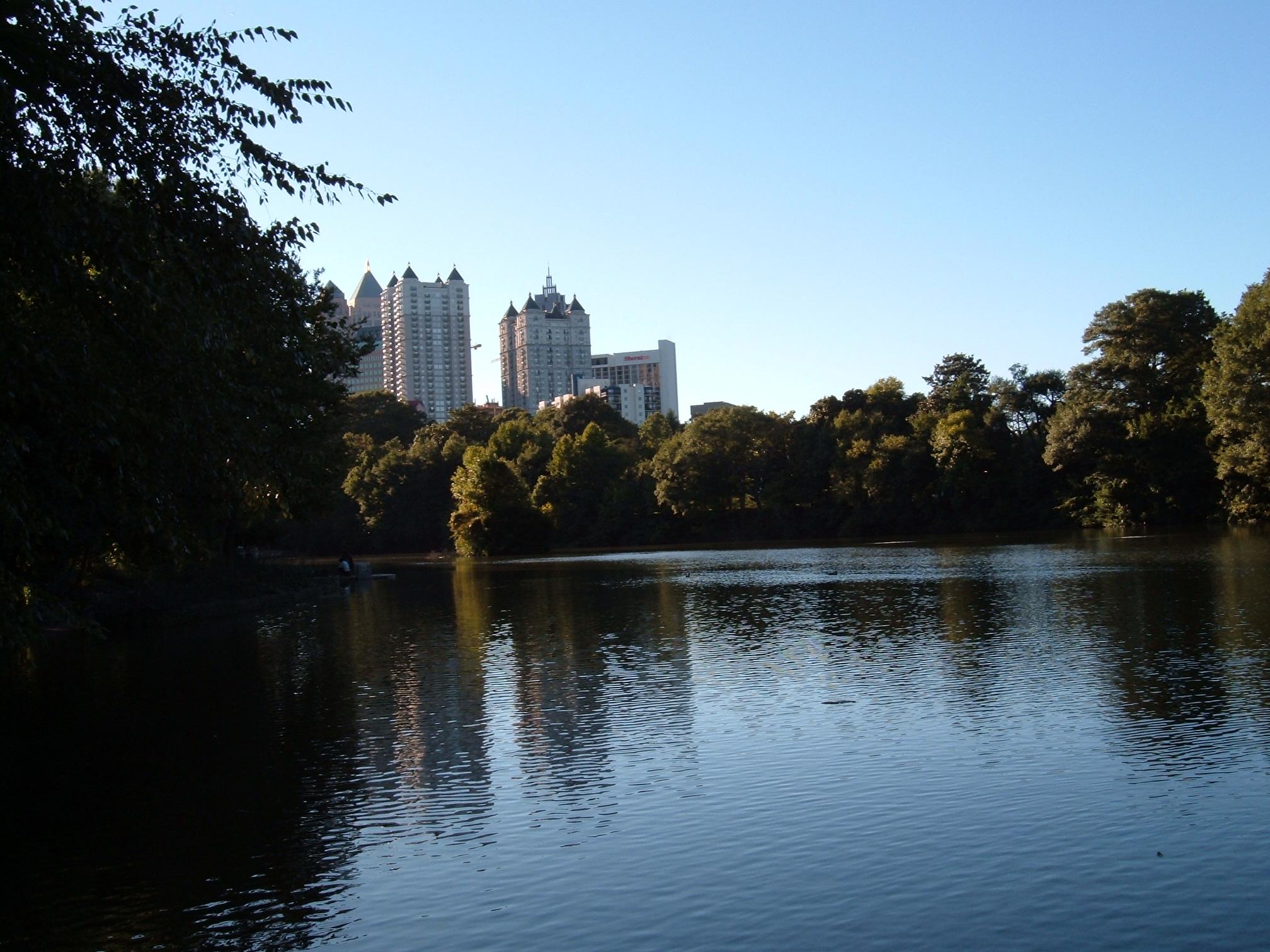 Lake Burton View Property