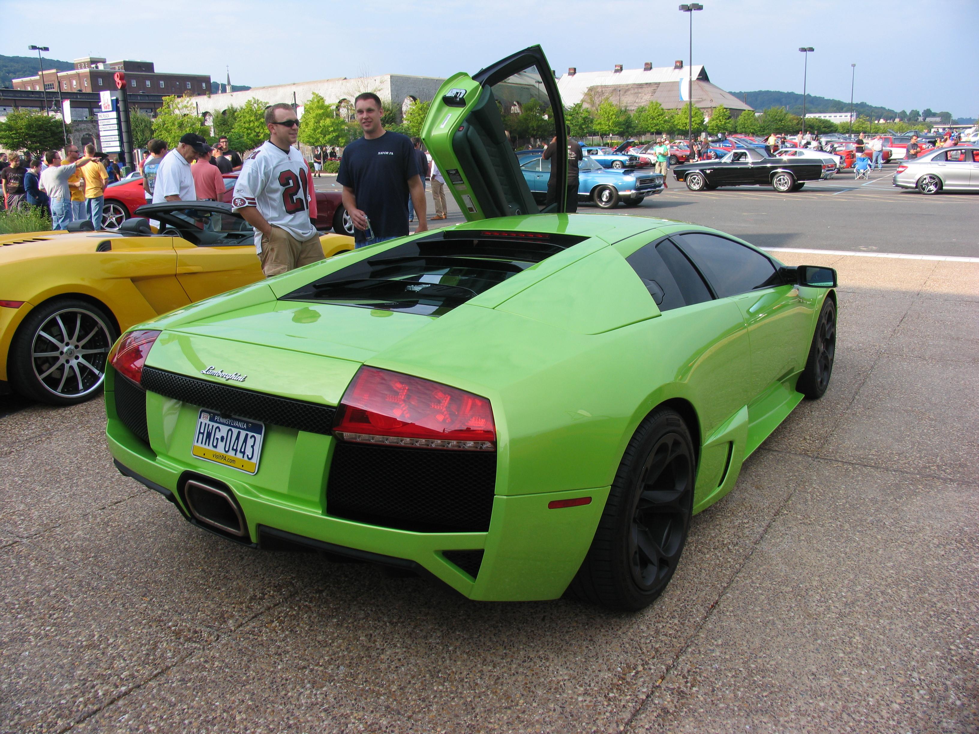 File Lamborghini Murcielago Lp640 4 9704074654 Jpg Wikimedia Commons