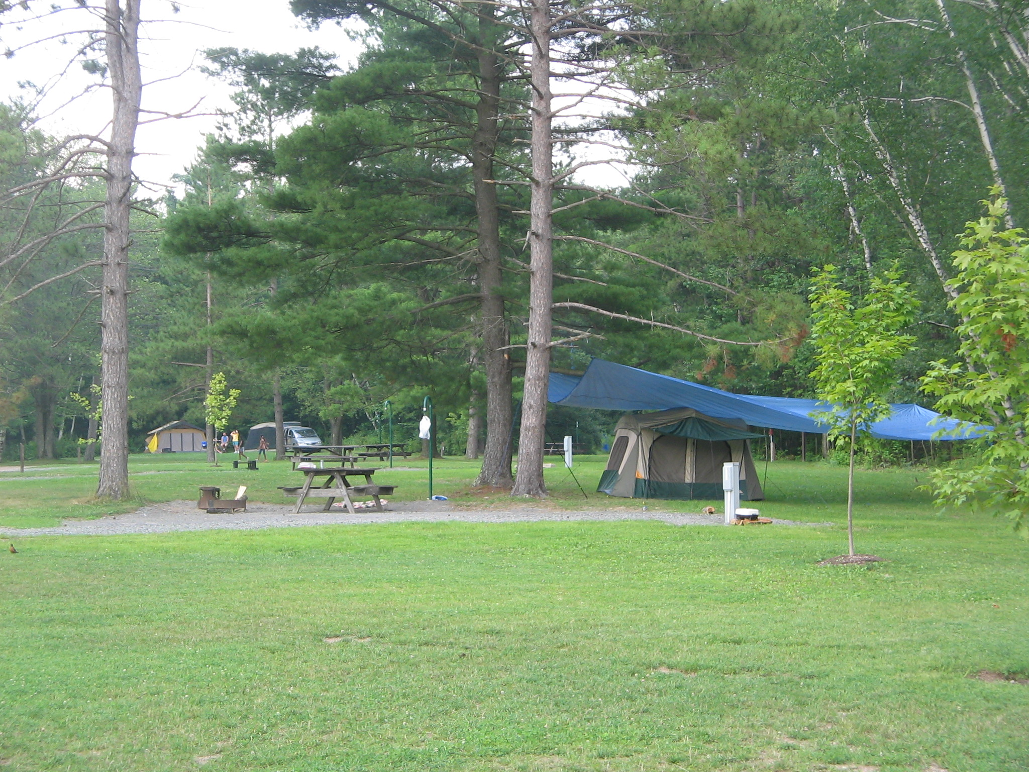 best rv campgrounds in utah