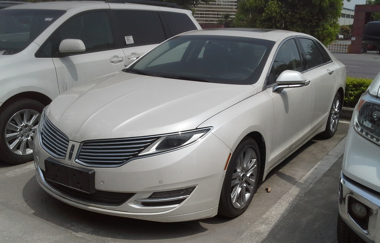 File Lincoln Mkz Ii 02 China 2016 04 Jpg
