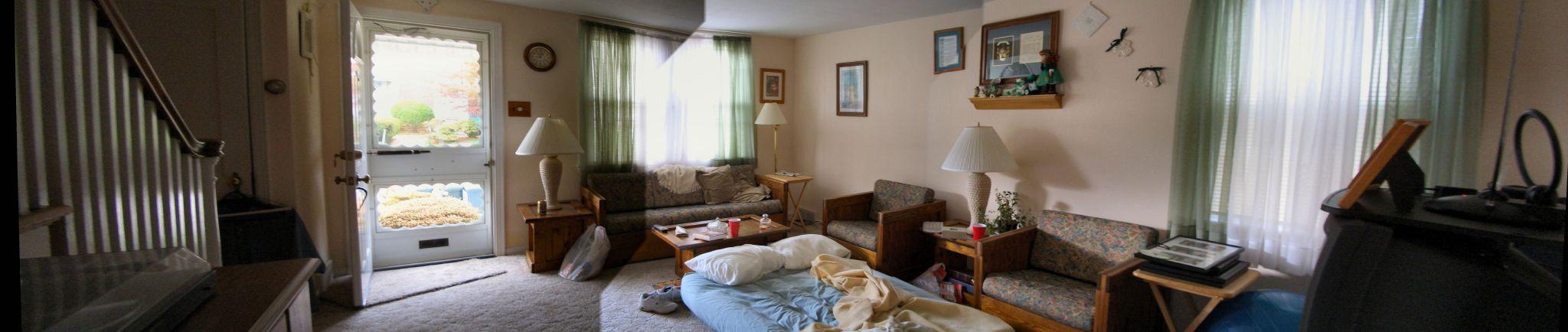 File:Living Room In Philadelphia, USA
