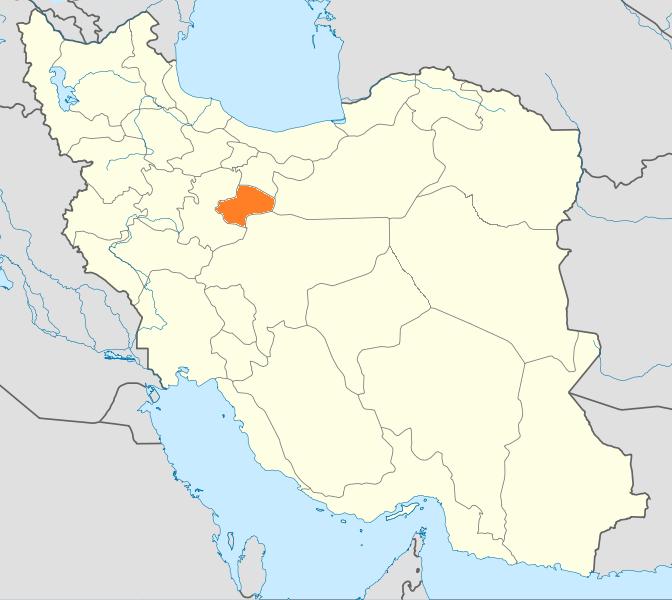 Qom (electoral district)