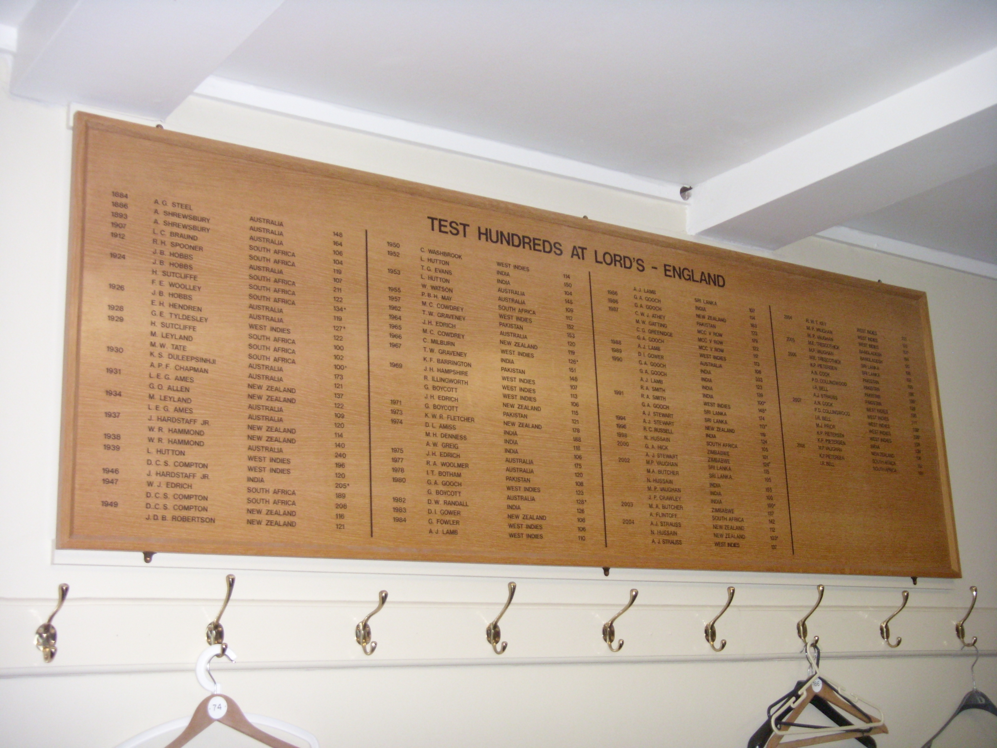 File Lord S Honours Board Jpg Wikipedia