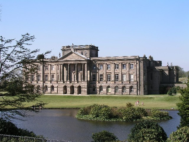 50 Splendid Photos Of Lyme Park In The United Kingdom