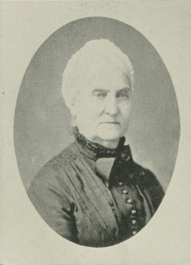 MARIA BREWSTER BROOKS STAFFORD A woman of the century (page 686 crop).jpg