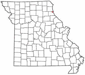 Taylor, Missouri unincorporated community in Missouri, United States
