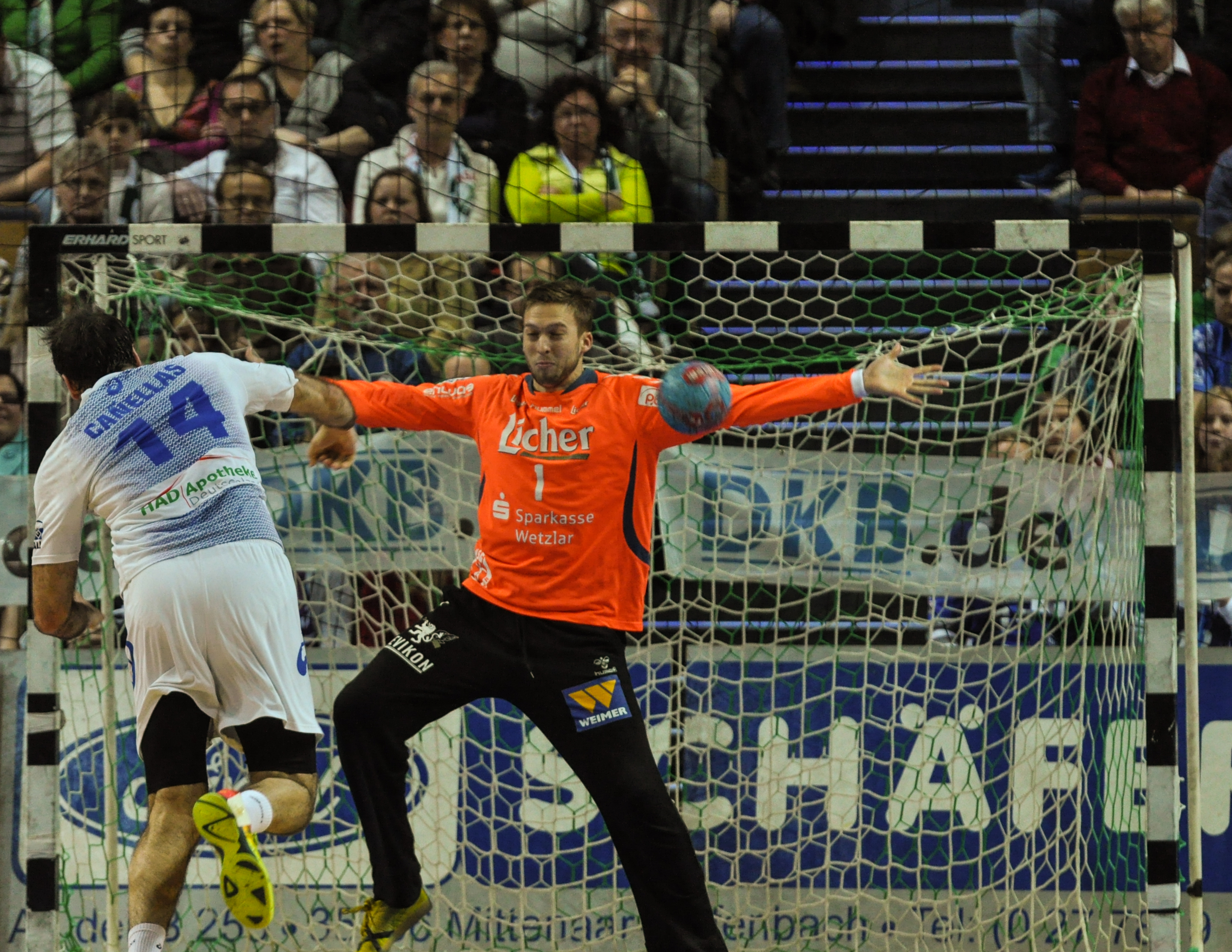Image Result For Handball Bundesliga