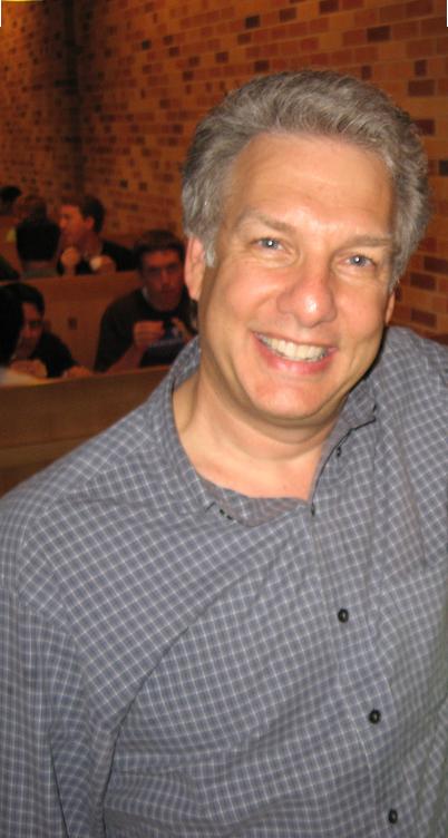 Mark Summers Food Network