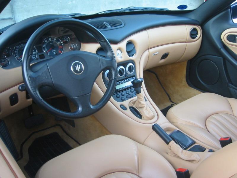 File Maserati 3200gt Interieur Jpg Wikimedia Commons