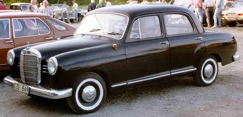File:Mercedes-Benz 180 B 1961.jpg - Wikimedia Commons