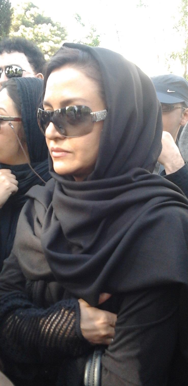 Merila Zarei