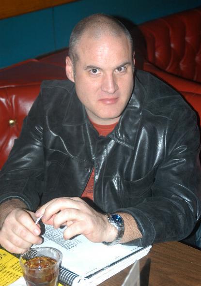 Michael Raven