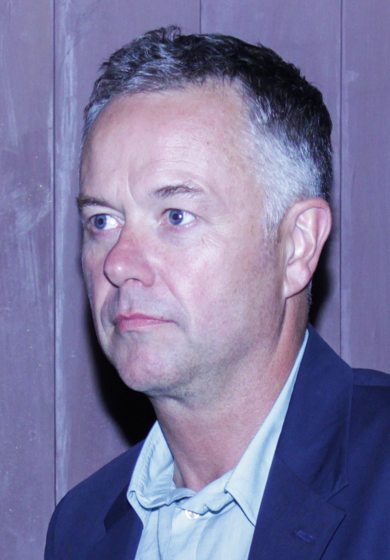 Michael Winterbottom 2013